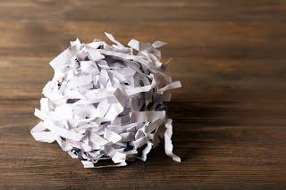 Paper Shredding Services New York City